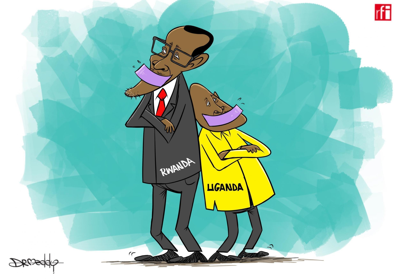 Uganda/Rwanda: Hali ya wasiwasi yaendelea kushuhudiwa kati ya nchi jirani za Rwanda na Uganda baada ya kufungwa kwa mpaka wa Katuna (16/05/2019)