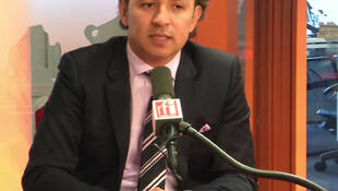 Fernando Santiago, advogado