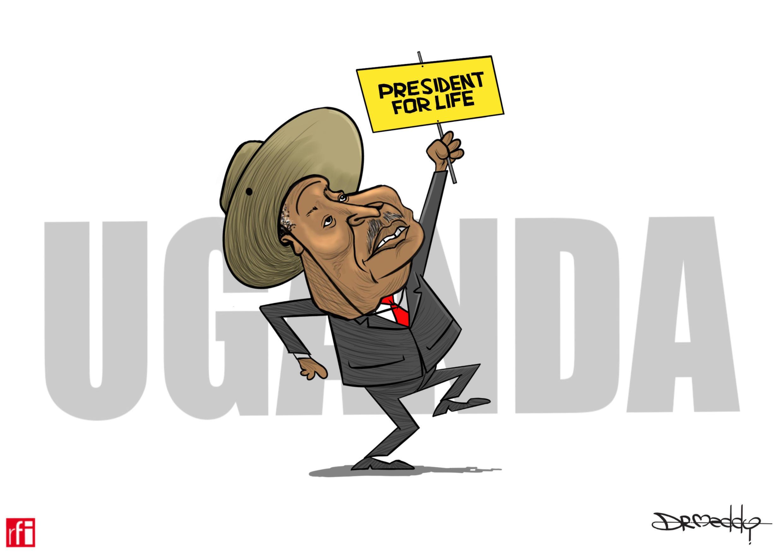 Uganda: Chama tawala NRM chamteua Yoweri Museveni kuwa mgombea wake katika uchaguzi ujao wa 2021. 23/02/2019