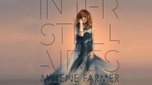 "Альбом Милен Фармер ""Interstellaires"" (2015)"