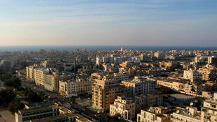 Vue d'ensemble de Benghazi, en Libye (image d'illustration).