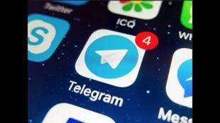 پیام رسان تلگرام که مدتی است توسط مقامات ایرانی مسدود شده است