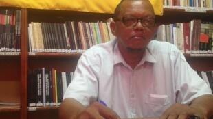 Daniel Monteiro, presidente do Mindelact