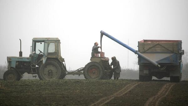 A Federação Nacional de Sindicatos de Produtores Agrícolas defende uma agricultura europeia independente de importações da América do Sul.