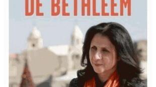 Vera Baboun, auteure de «Pour l'amour de Bethléem, ma ville emmurée», publié aux éditions Bayard.