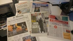 Diários franceses 02.08.2016