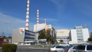 До 31 марта электроэнергию Кишиневу поставляла молдавская ГРЭС, находящаяся на территории Приднестровья