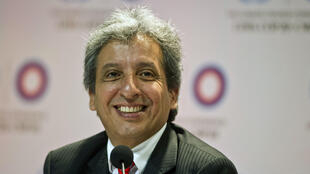 Manuel Pulgar Vidal, exministro peruano de Medio Ambiente y actual director de WWF.