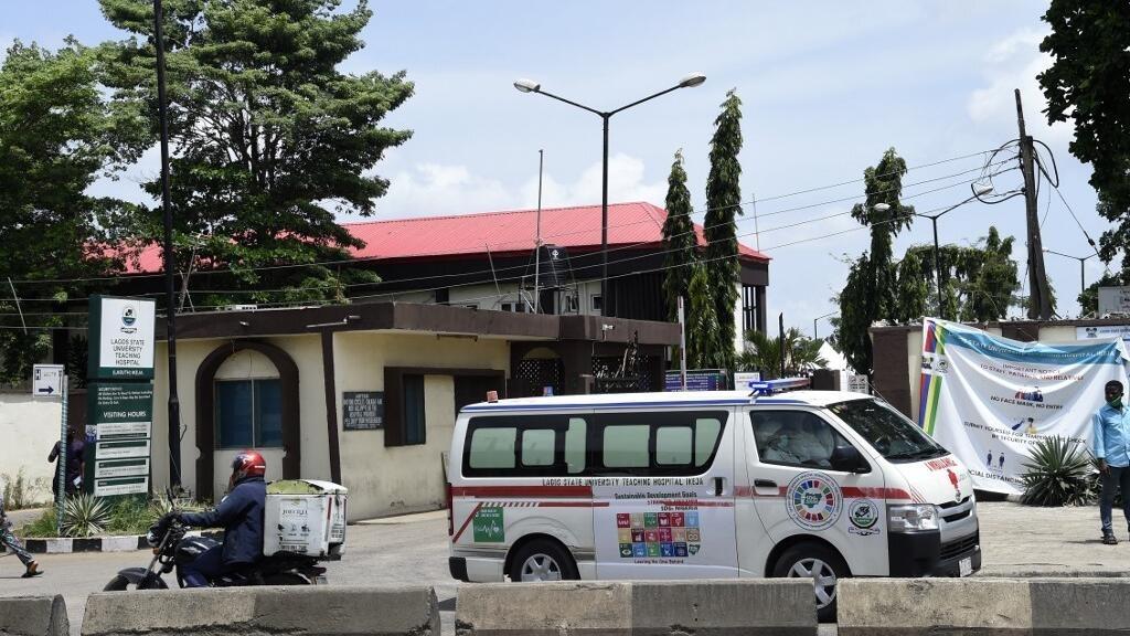 Coronavirus: l'Afrique face à la pandémie le jeudi 21 mai