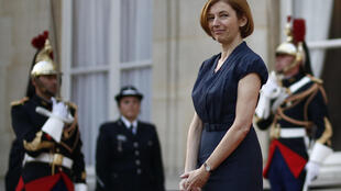 Флоранс Парли, министр обороны Франции прибудет в ЦАР с двухдневным визитом 10 декабря