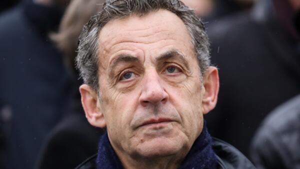 Cуд над экс-президентом Франции Николя Саркози пройдет с 5 по 22 октября 2020