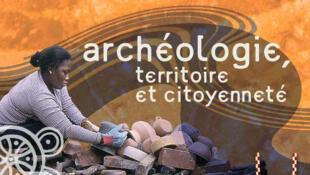 """""""Arqueología, territorio y ciudadanía""""."""