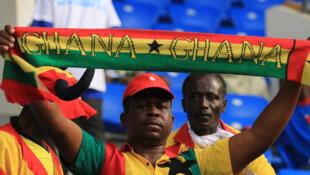 Wasu daga cikin yan kasar Ghana dake fatan gani an kawo karshen wannan matsalla
