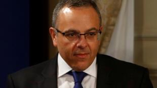 На Мальте в отставку ушел глава администрации премьер-министра Джозефа Муската Кит Шембри после появления информации о его допросе по делу об убийстве журналистки Дафне Каруаны Галиции