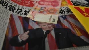 Làm sao đối phó với Trump: Đây là câu hỏi nhức nhối cho giới lãnh đạo Bắc Kinh.