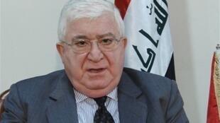 فواد معصوم، رئیس جمهور عراق