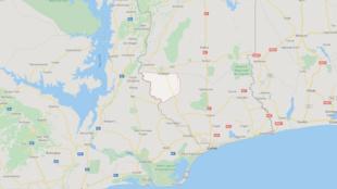 La Préfecture de Danyi est une préfecture du Togo, située dans la Région des plateaux. Sa capitale est Danyi-Apéyémé.