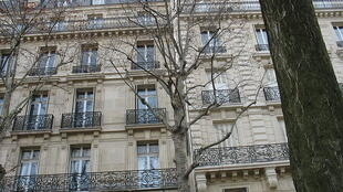 Police say unsuitable housing can be found anywhere in Paris, even in buildings with nice facades.