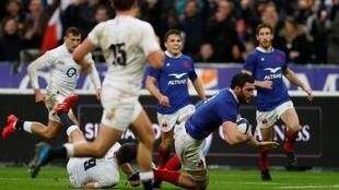 Com equipes compostas por jogadores com perfis diferentes, o rugby é um esporte particularmente adequado para falar sobre a diversidade.