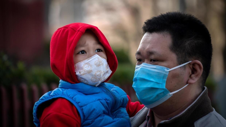 carona virus face mask