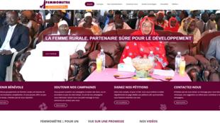 Objectif à terme : faire du femmometre, un outil participatif.