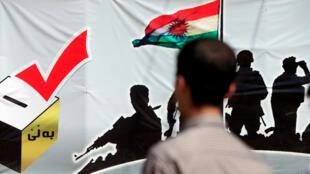 به رغم مخالفتهای داخلی، منطقهای و بینالمللی، اقلیم کردستان عراق روز دوشنبه ۲۵ سپتامبر همهپرسی استقلال برگزار کرد.