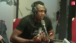 Ibrahim Bocoum sur RFI le 13 août 2019.