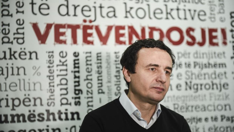 Bonjour l'Europe - Kosovo: un nouvel espoir