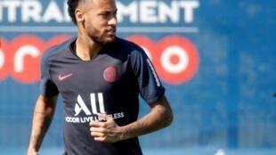 A imprensa francesa desta segunda-feira, 2 de setembro de 2019, revela os bastidores da transferência frustrada de Neymar do PSG para o Barcelona.
