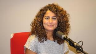 زینت ابیراشد، طراح و نویسنده لبنانی-فرانسوی