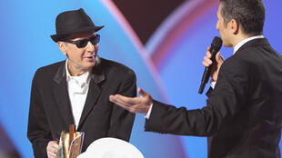 Alain Bashung lập kỷ lục với 12 giải Victoires de la Musique của Pháp