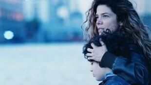 La actriz colombiana Juana Acosta es la protagonista de Anna.