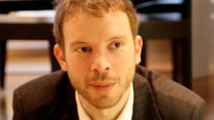 Fabrice Epelboin, cofondateur de Yogosha, une startup spécialisée dans la cybersécurité et aussi enseignant à Sciences Po Paris.