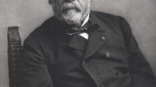 Louis Pasteur, el Sherlock Holmes de la ciencia.