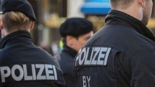 Polícia alemã se prepara para prostestos do 1° de maio