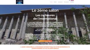 Salon des 24 heures de l'international se tient pour sa seconde édition.