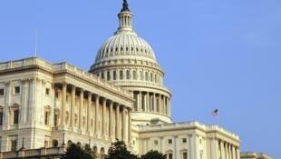 Trụ sở Quốc Hội Hoa Kỳ tại Washington (Mỹ).
