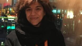Realizadora portuguesa Susana de Sousa Dias