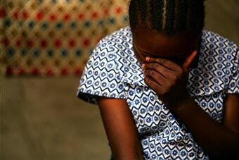 Les victimes de viols sont souvent considérées comme une «honte» par leur famille et la communauté.