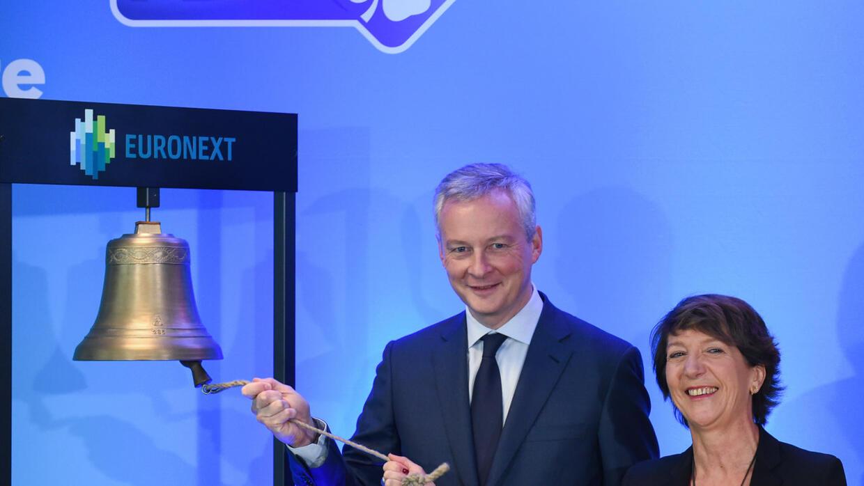 FDJ: la Française des jeux est officiellement en Bourse