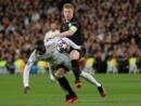 Foot: Manchester City s'impose sur le terrain du Real Madrid