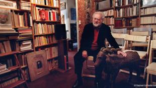 """El compositor francés Pierre Henry, icono de la música """"concreta"""""""