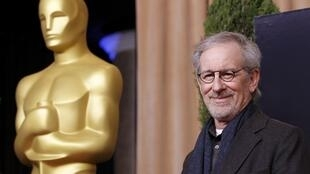 Spielberg will preside over the Cannes 2013 Jury