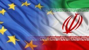 نشست مجمع بانکداری و بازرگانی ایران و اروپا