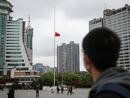 Chine: le pays, à l'arrêt, rend hommage aux victimes du coronavirus