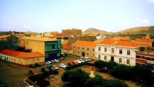 Praia, Cabo Verde