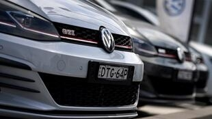 Le constructeur automobile Volkswagen est parvenu à un accord à l'amiable avec l'association de consommateurs VZBV, représentant quelque 400 000 clients.