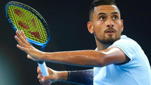 Kyrgios may face more fines after the ATP investigate the incidents further