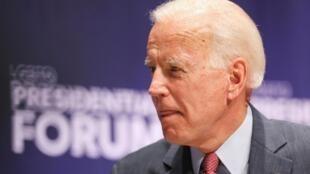 Joe Biden ni mmoja wa wapinzani wa Donald Trump katika uchaguzi wa urais wa mwaka 2020.
