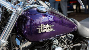 Harley-Davidson va produire une petite moto en Chine.